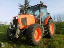 Ciągnik rolniczy Kubota używany