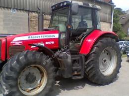 Трактор Massey Ferguson б/у