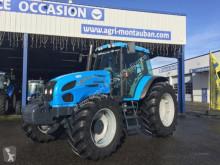 Tarım traktörü Landini ikinci el araç