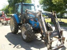 Tractor agrícola Landini Vision usado