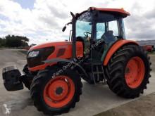 Mezőgazdasági traktor Kubota használt