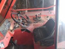tracteur agricole Aebi Schmidt