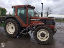 Tracteur agricole occasion Fiat
