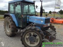 Traktor Landini ojazdený
