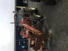 Zemědělský traktor Fiatagri použitý