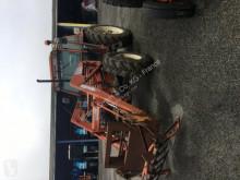 Tractor agrícola Fiatagri usado