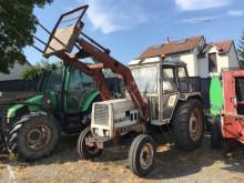 Tracteur agricole occasion Lamborghini