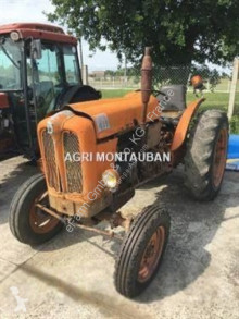 Someca farm tractor used