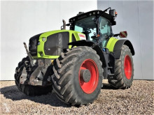 Claas farm tractor used
