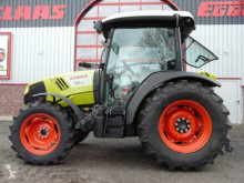 Tracteur agricole occasion Claas