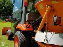 Tractor agricol Kubota second-hand
