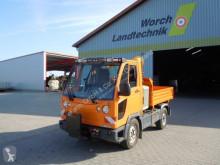 tractor agrícola Multicar