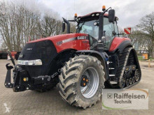 Tractor agricol Case IH Magnum 380 CVX Rowtrac second-hand
