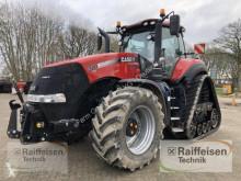 Tracteur agricole Case IH Magnum 380 cvx rowtrac occasion