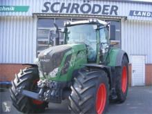 Mezőgazdasági traktor Fendt használt