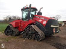 Tracteur agricole Case IH Quadtrac STX 550 occasion