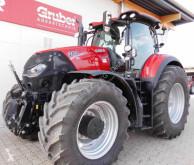 Case IH Optum CVX 300 Hi-eSCR farm tractor used