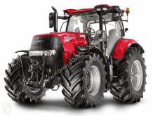 Tracteur agricole Case IH Puma cvx 240 occasion