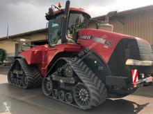 Zemědělský traktor Case IH Quadtrac 620