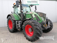 Tractor agricol Fendt second-hand