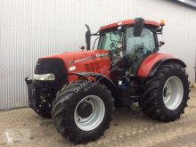 Case IH Puma cvx 230 farm tractor used