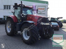 Tracteur agricole occasion Case IH Puma 220 CVX