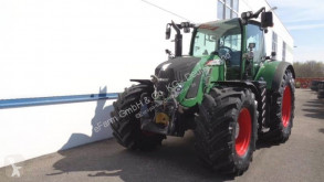 Zemědělský traktor Fendt použitý
