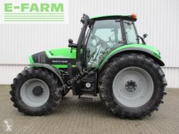 Tractor agrícola Deutz-Fahr 6190 agrotron ttv usado