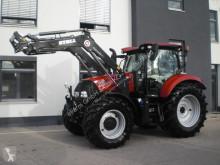 Tracteur agricole Case IH Maxxum 145 cvx occasion