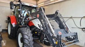 Lantbrukstraktor Steyr begagnad