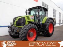 Tractor agrícola usado Claas
