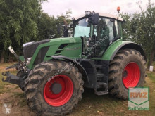 Fendt 800 Vario farm tractor used