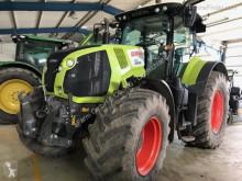 Trattore agricolo Claas usato