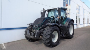 Tracteur agricole Valtra T234 occasion