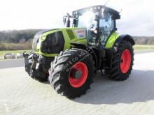 Landbrugstraktor brugt Claas