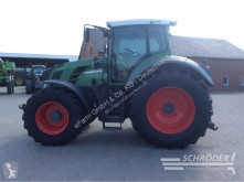 Használt mezőgazdasági traktor Fendt