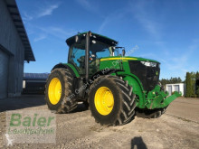 Mezőgazdasági traktor John Deere használt