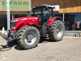 Zemědělský traktor Massey Ferguson použitý
