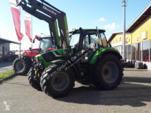landbrugstraktor Deutz