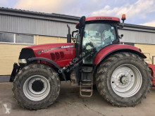 Tracteur agricole Case IH Puma 180 CVX Profi occasion