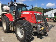 landbrugstraktor Massey Ferguson