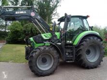 Zemědělský traktor Deutz-Fahr 6160 cschift