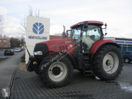 Tracteur agricole Case IH Puma CVX 195 occasion