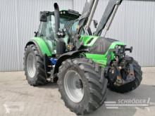 Trattore agricolo Deutz-Fahr 6180 TTV usato