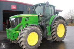 Landbrugstraktor brugt John Deere