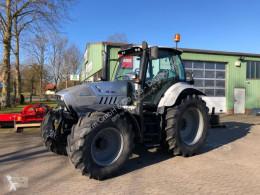 Mezőgazdasági traktor Deutz-Fahr 6160 lamborghini p / r6.160 t4i használt