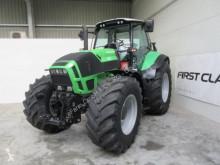Trattore agricolo Deutz-Fahr 7210 TTV Agrotron