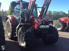 جرار زراعي Case IH Maxxum 110 mc ep مستعمل