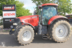 Mezőgazdasági traktor Case IH Puma cvx 225 használt