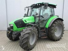 Tracteur agricole Deutz-Fahr 5110 TTV occasion